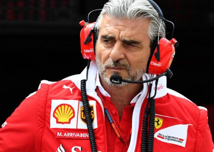 """F1, GP Canada - Arrivabene: """"I dati ci dicevano di non fermare subito Vettel"""""""