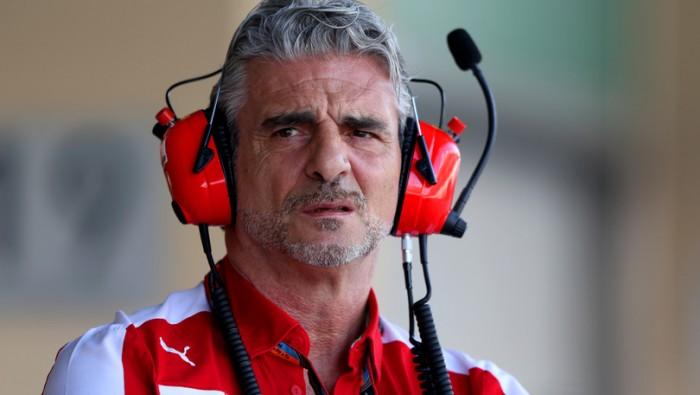 """F1, Arrivabene: """"Mercedes? Giochiamo in contropiede"""""""