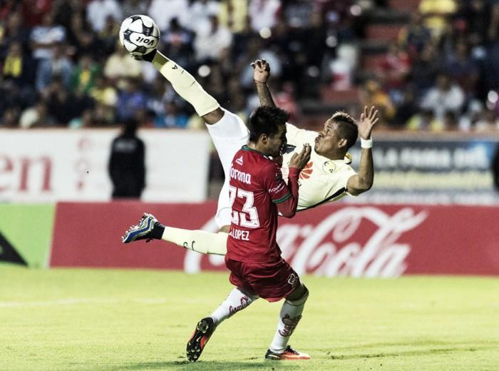 Las Águilas vuelan invictas en la Copa MX