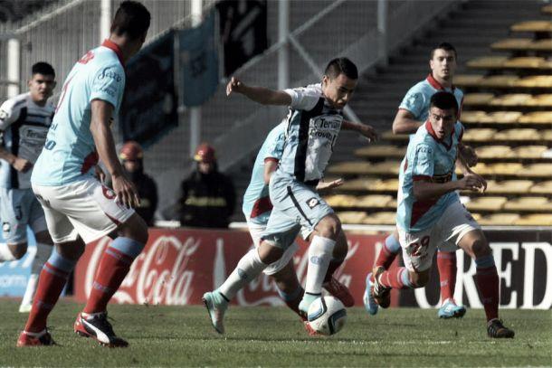 Belgrano 2- 0 Arsenal:Las Puntuaciones del Arse
