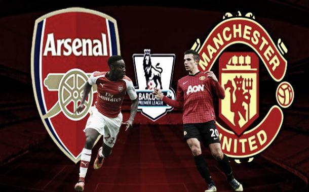 Premier League: Arsenal e Manchester United medem forças