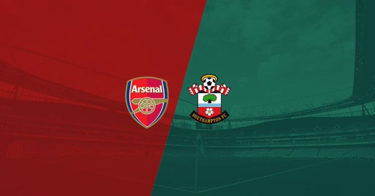 Premier League, Arsenal - Southampton:  Gunners per l'Europa. Saints in cerca di punti