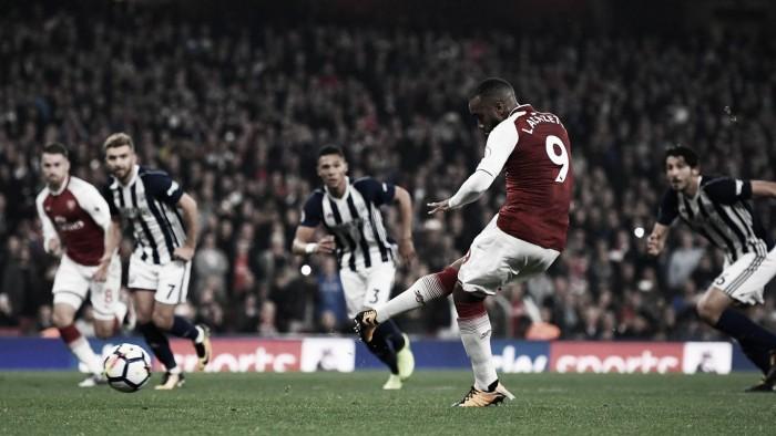 Previa West Brom - Arsenal: para terminar el año con esperanzas