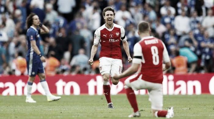Previa Arsenal – Chelsea: Wembley vuelve a dictar sentencia