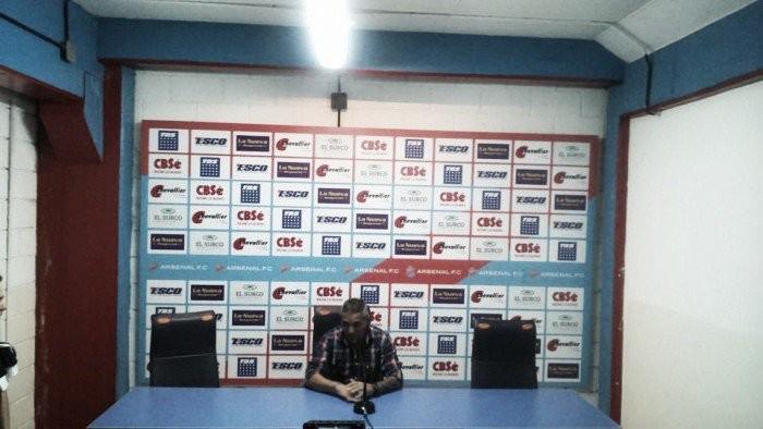 """Sergio Rondina:""""Pusimos la vara alta para lo que viene"""""""