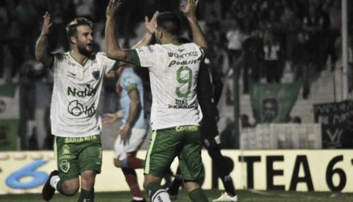 Sarmiento 1-0 Arsenal de Sarandí: El 1x1 del Arse