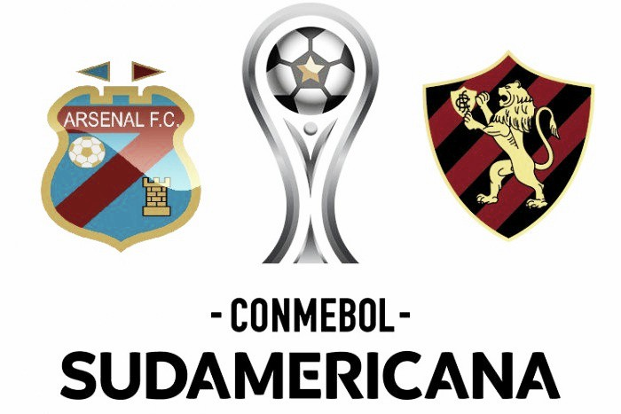 Previa de Arsenal vs Sport Recife: A dar vuelta la historia
