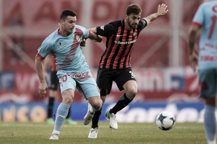 San Lorenzo ganó y ahora va por la Copa