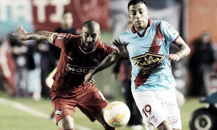 Independiente quiere recuperar la memoria
