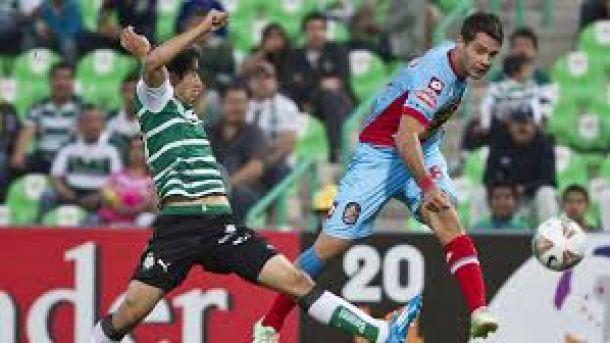 Arsenal - Santos Laguna: Fecha final de la fase de grupos