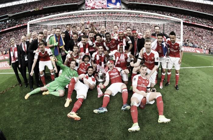Guía VAVEL Arsenal 2017/2018: una temporada diferente