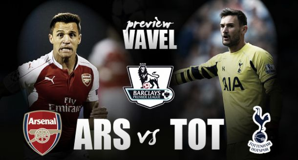 Arsenal - Tottenham Hotspur Preview: Gunners hoping to bounce back from European disappointment in derby