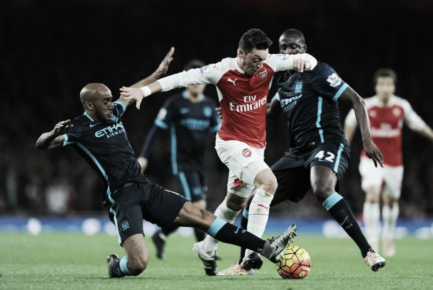L'Arsenal non scherza e batte pure il City, Leicester avvisato