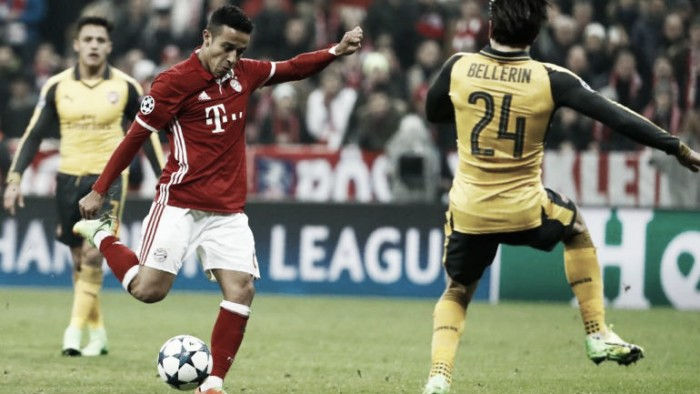 Champions League: Bayern Monaco favorito a 1,97 su Intralot