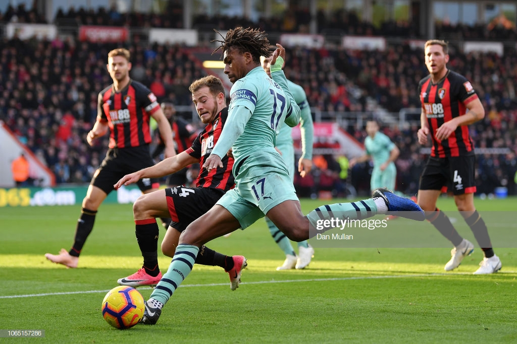 Arsenal vs Bournemouth Preview: Gunners look to cement top four place against injury stricken Cherries
