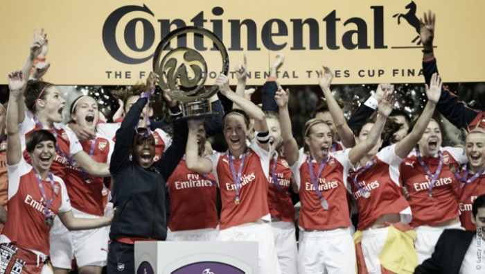 WSL Continental Cup Preview: Hive double header has fans buzzing