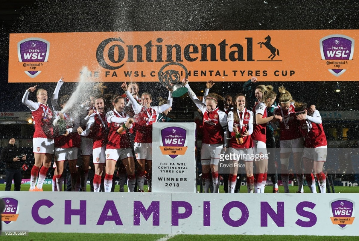 Arsenal end of season review: Gunners miss out on European football amid cup success