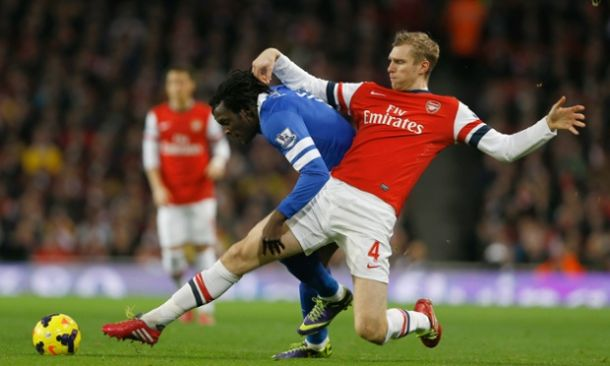 Arsenal - Everton: la final en el horizonte