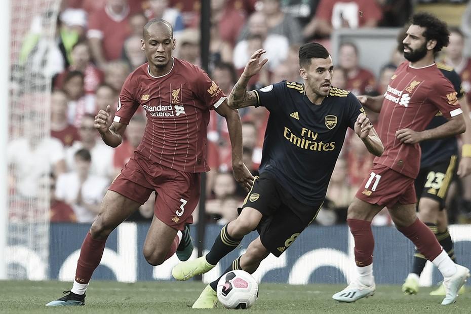 Previa Arsenal-Liverpool FC: la esperanza es lo último que se pierde