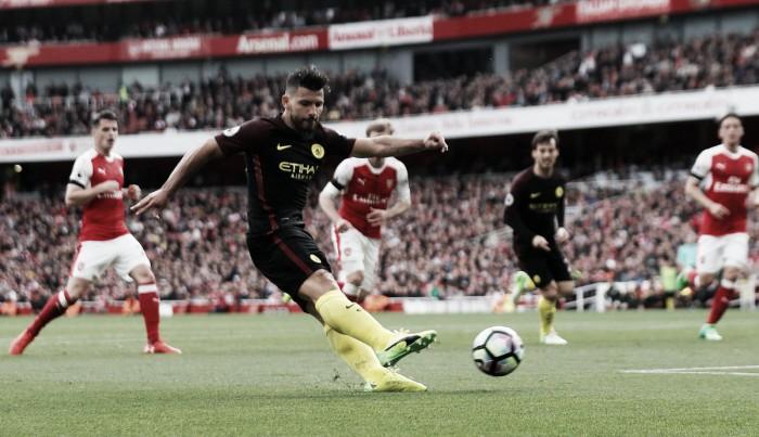 Premier League - Arsenal e City, non sorride nessuno: 2-2 all'Emirates