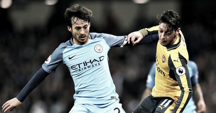 Premier League - Big match domenicale, Arsenal e City chiudono la giornata inglese
