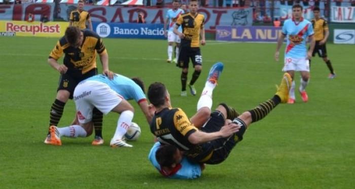 Arsenal y Olimpo: Un duelo de necesitado