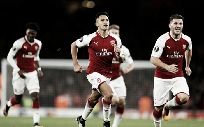 Previa BATE Borisov - Arsenal: 2.400 kilómetros en busca de otros tres puntos