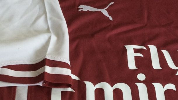 8e0239abb How did red and white become the colour of Arsenal  - VAVEL.com