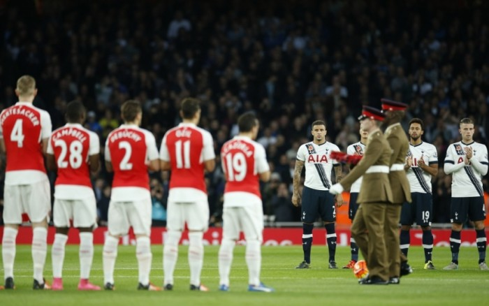Arsenal vs Tottenham Hotspur Preview: Spurs looking to remain unbeaten after 184th North London derby