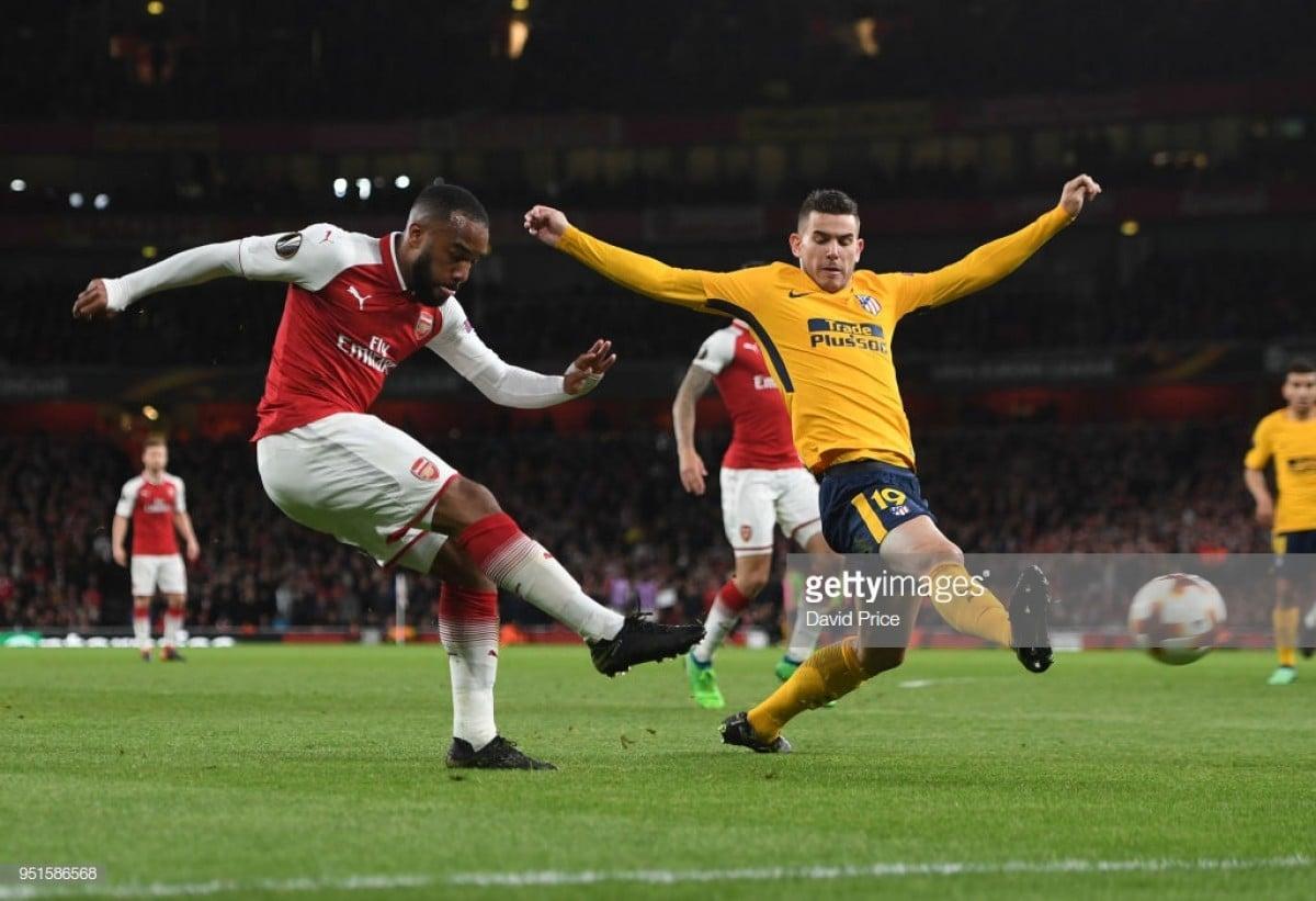 Arsenal vs Atletico Madrid preview: Pre-season clash sees a repeat of Europa League semi-final