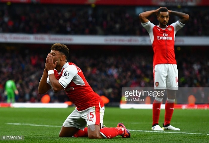 Opinion: Arsenal need to find a way to win ugly