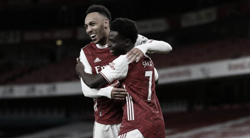 Foto: Divulgação/Arsenal FC