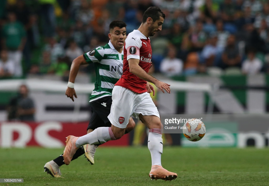 Arsenal vs Sporting CP Preview: Gunners hoping to secure qualification