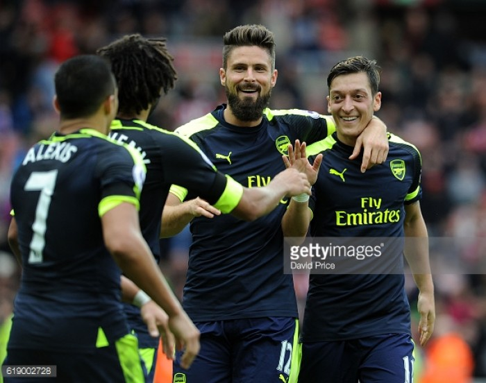 Opinion: Tough November a chance for Arsenal to lay down a marker