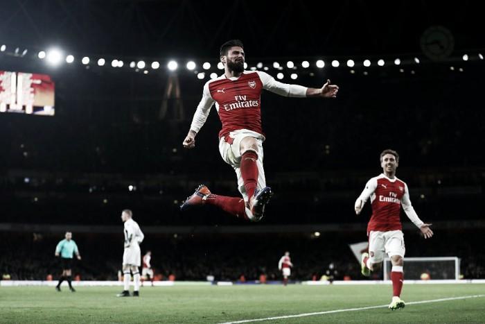 Premier League, l'Arsenal torna alla vittoria: 1-0 al WBA