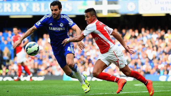 Il Chelsea di Conte all'esame Arsenal nel giorno della festa di Wenger