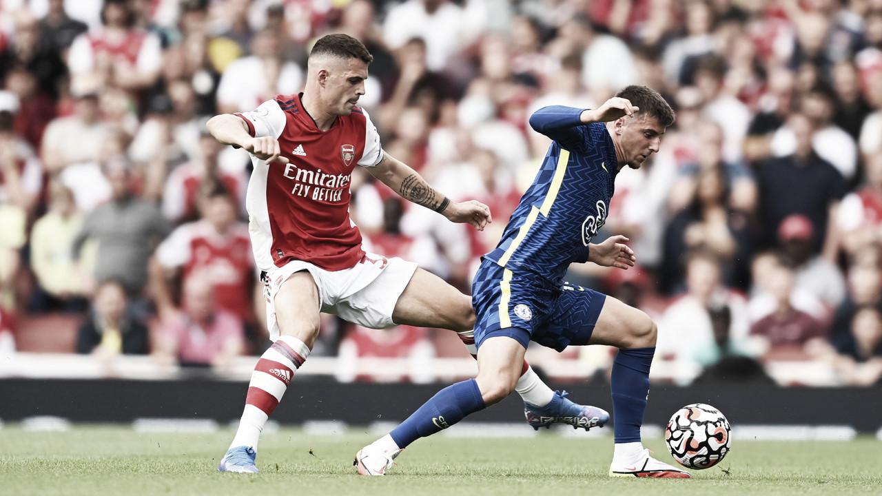 Resumen West Brom 0-6 Arsenal en la Carabao Cup