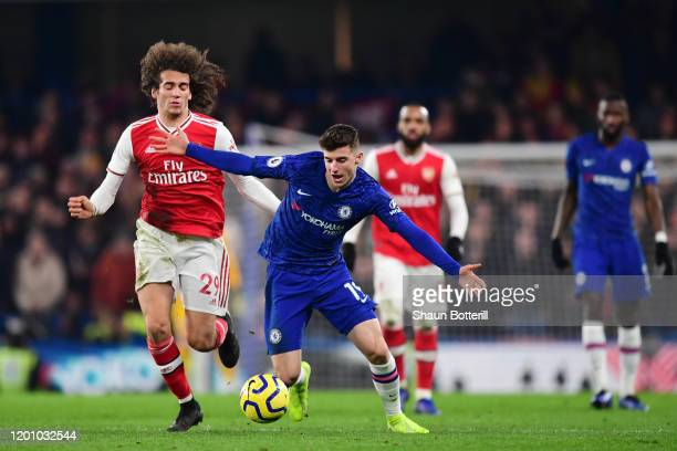 Arsenal vs Chelsea Preview: How to watch, kick-off time, team news, predicted lineups and ones to watch