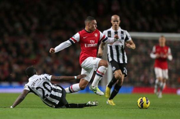 Arsenal Vs Newcastle United Preview