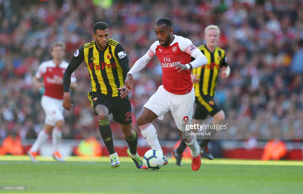 Watford vs Arsenal preview: can Gunners shake recent away slump?