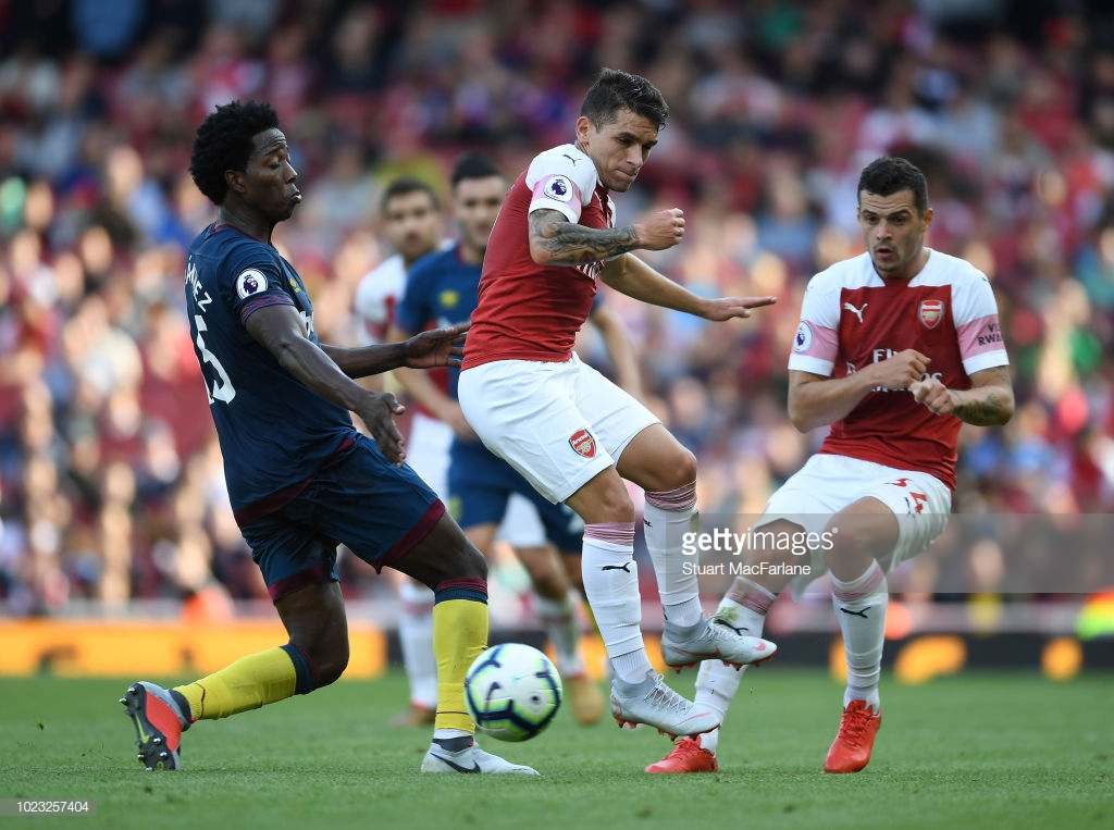 As it happened: Rice secures deserved victory for West Ham against Arsenal