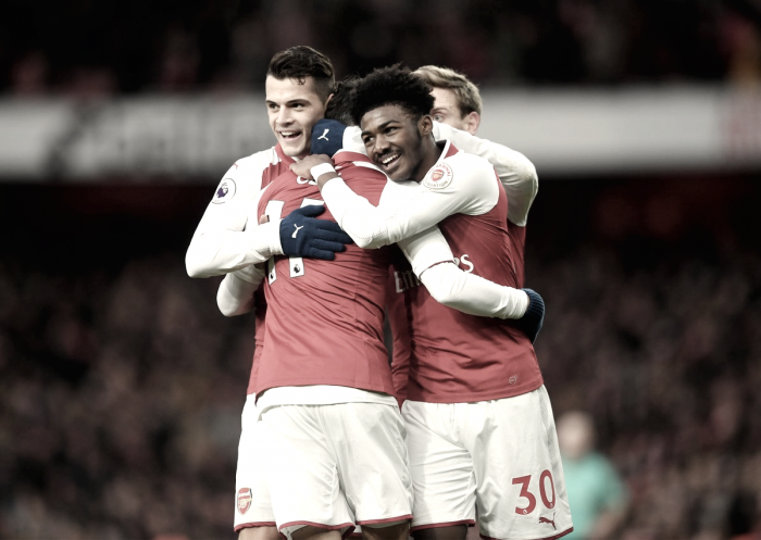 Previa Arsenal - West Ham: lograr el pase de ronda