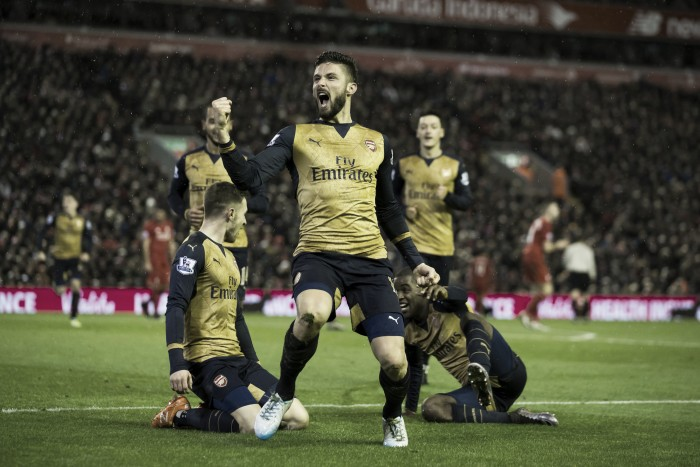 Opinion: Why isn't this year Arsenal's year?