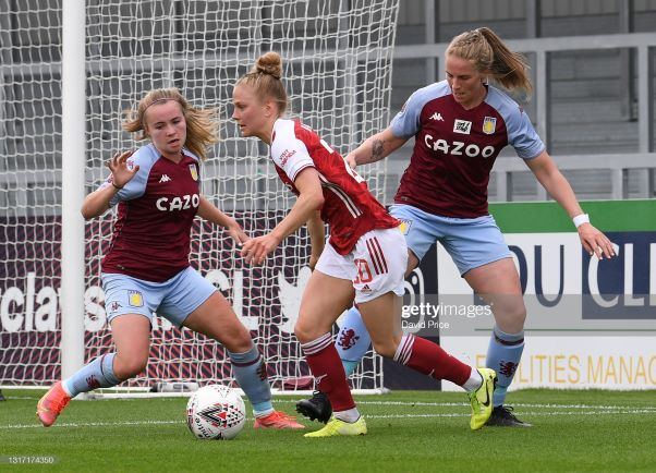 Aston Villa Women vs Arsenal preview: How to watch, team news and ones to watch