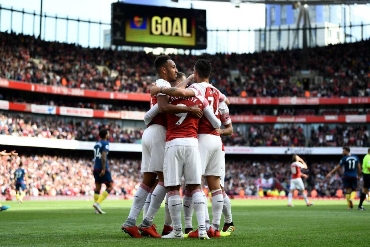 Premier League, Arsenal alla caccia della continuità
