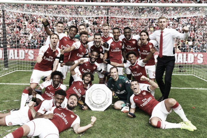 Premier League, Arsenal-Leicester alza il sipario