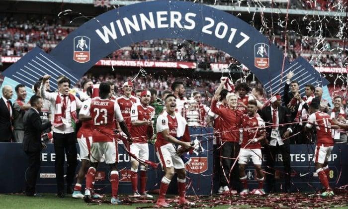 Community Shield, Arsenal e Chelsea aprono la nuova stagione inglese