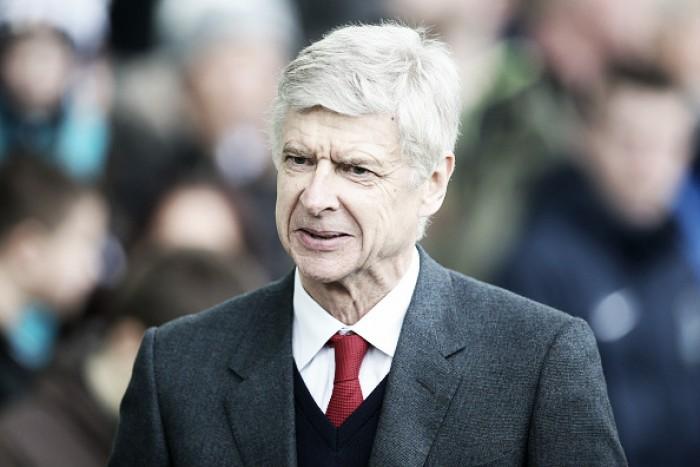 Opposition view: Are Arsenal anti-Arsene?