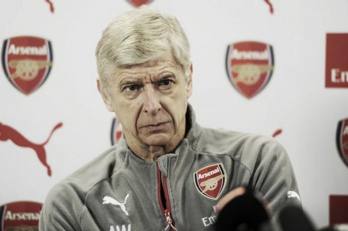 """Arsène Wenger: """"Alexis tiene el instinto de un verdadero delantero"""""""
