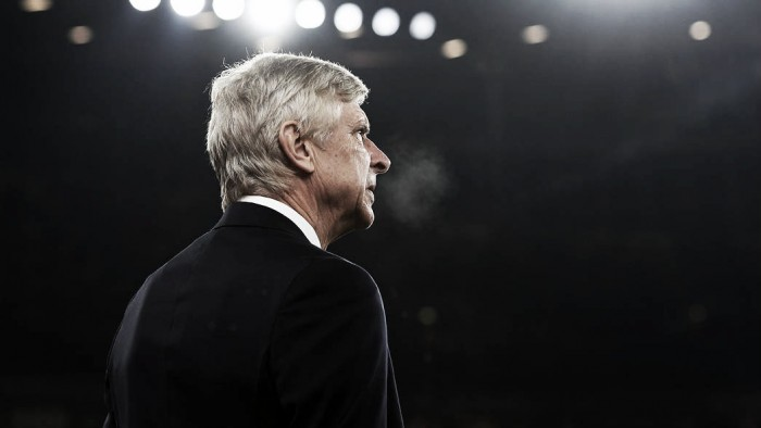 """Wenger:""""Se logró con estilo y en un partido de alta calidad técnica"""""""